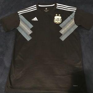 Adidas Argentina Jersey